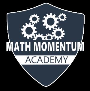 Math Momentum Academy